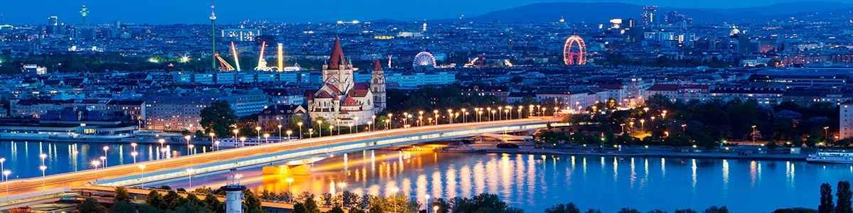 екскурзия австрия цена