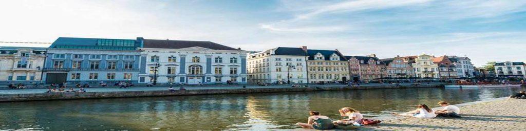 екскурзия Белгия острови цена