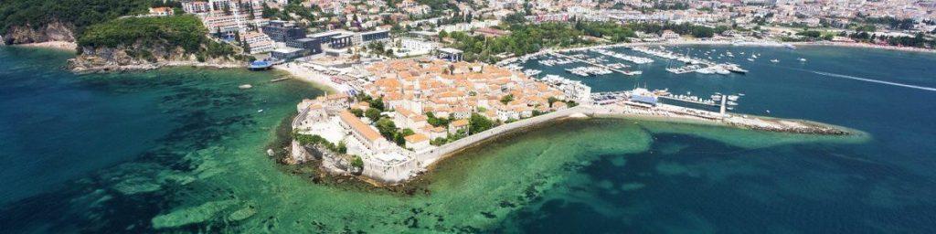 екскурзия Черна гора острови цена