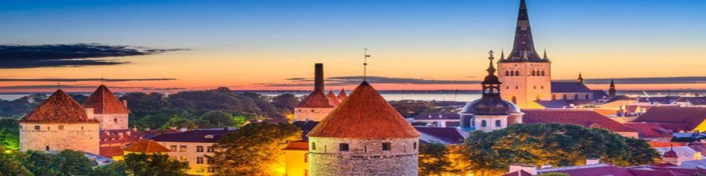 екскурзия Естония острови цена