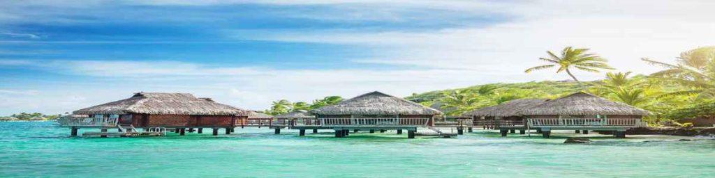 екскурзия Френска полинезия цена
