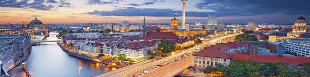 екскурзия германия цена