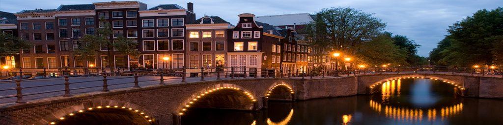 екскурзия холандия цена