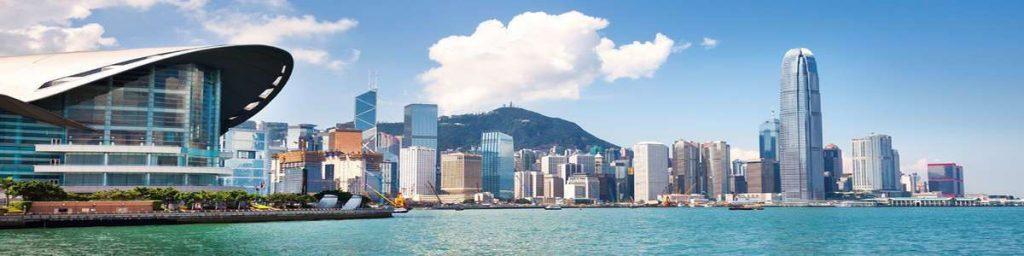 екскурзия Хонконг цена