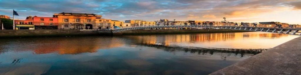 екскурзия Ирландия цена