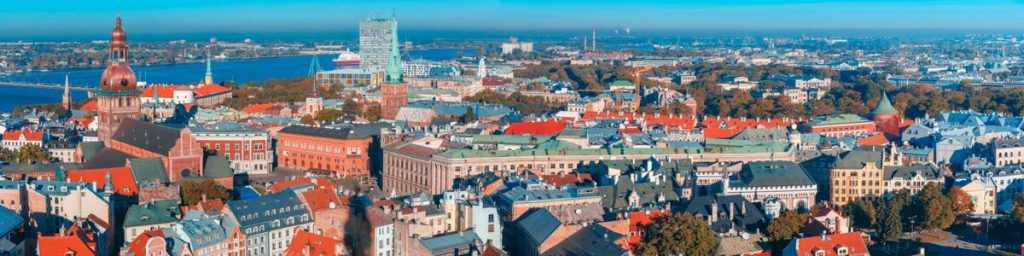 екскурзия Латвия острови цена