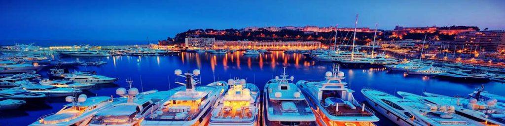 екскурзия Монако цена