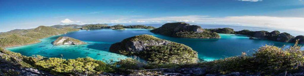 екскурзия Папуа Нова Гвинея цена