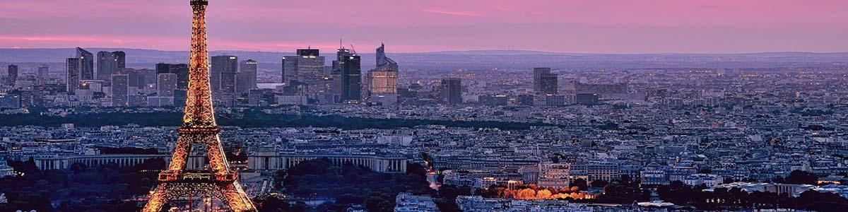 екскурзия париж цена