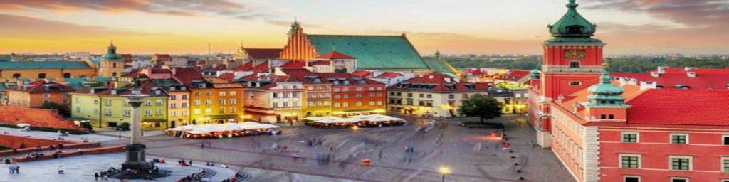 екскурзия Полша цена