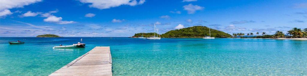 екскурзия Сейнт Винсънт и Гренадини цена