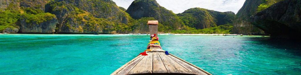 екскурзия Тайланд острови цена