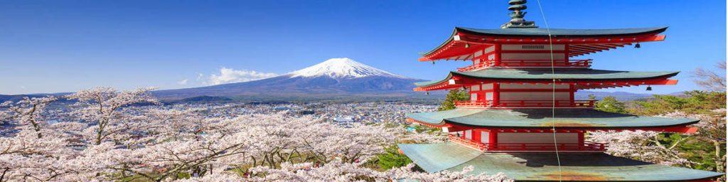 екскурзия Япония цена