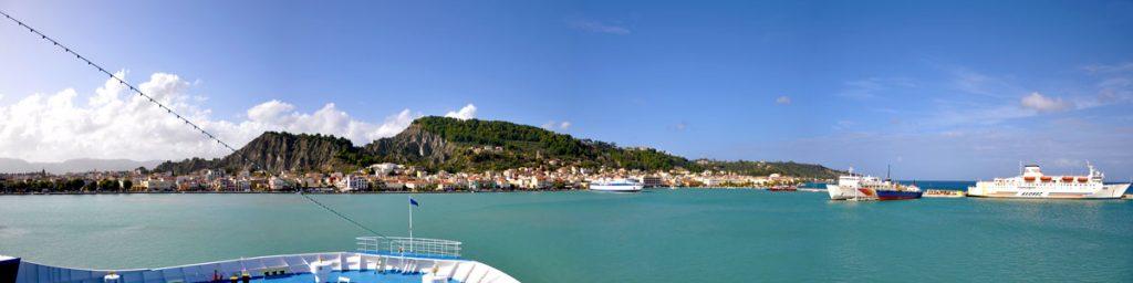 Остров Закинтос в Гърция - забележителности и туризъм през лятото